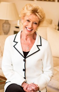 Charlotte Grobien OBE