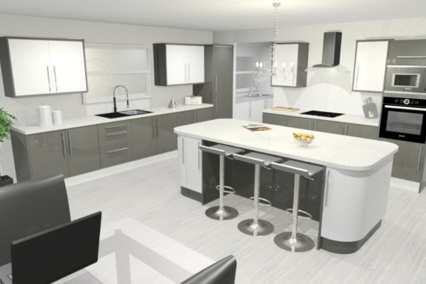 Kitchen No 1