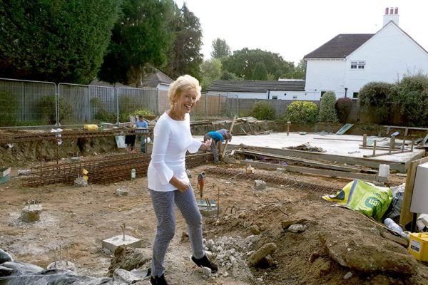 Charlotte On Site