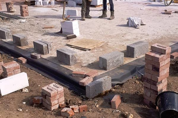 Foundations and Slabs